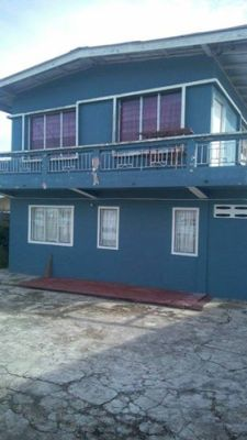 house in cunupia for sale