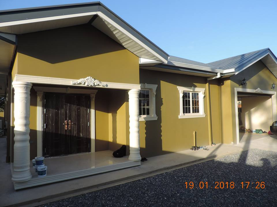 Brand New Cunupia House For Sale