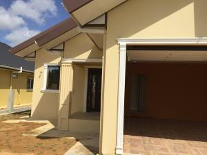 home for sale in chase village chaguanas