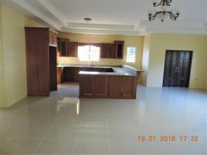 new house for sale in cunupia