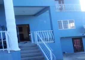 Apartment For Rent Arima Lillian Heights