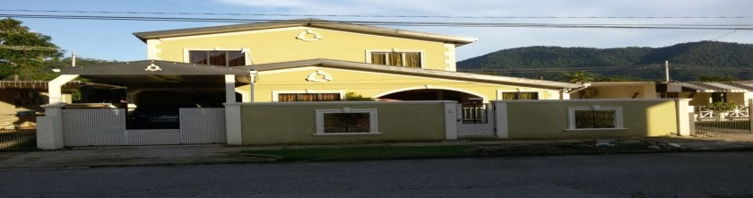 house for sale in diego martin - tiara blvd