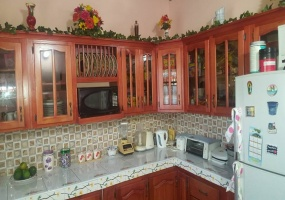 cunupia house for sale kitchen