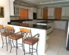 house for sale diego martin kitchen area