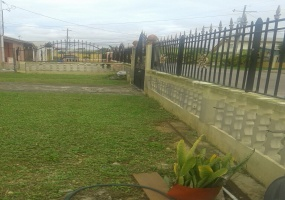 house for sale in couva