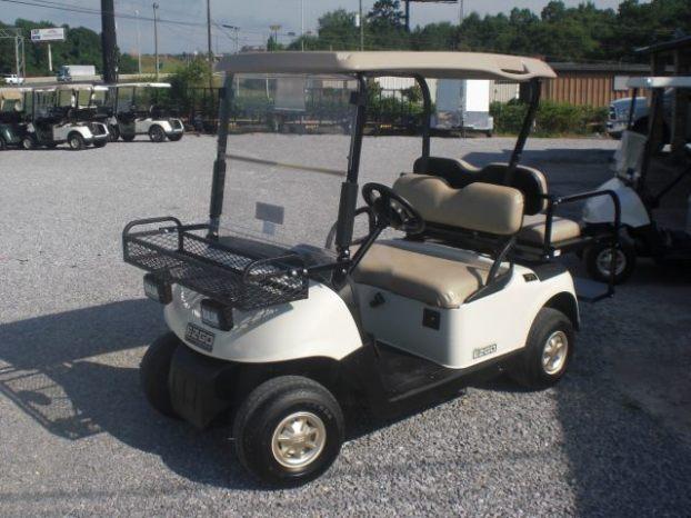 Ez+Go+Golf+Cart+Seat+Replacement