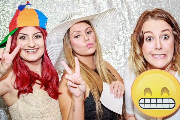 TnT Photo Booth