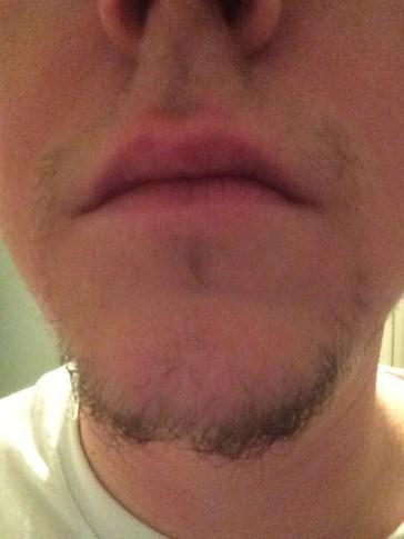 1-1/2 weeks of growth