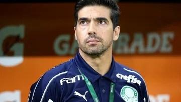 Abel Ferreira está com Covid-19 | TNT Sports
