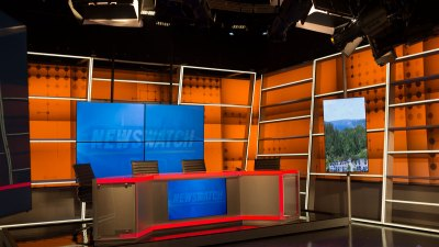 Ithaca College Television