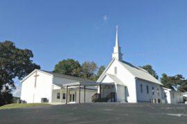 Concord Union Church