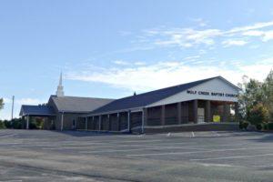 Wolf Creek Baptist