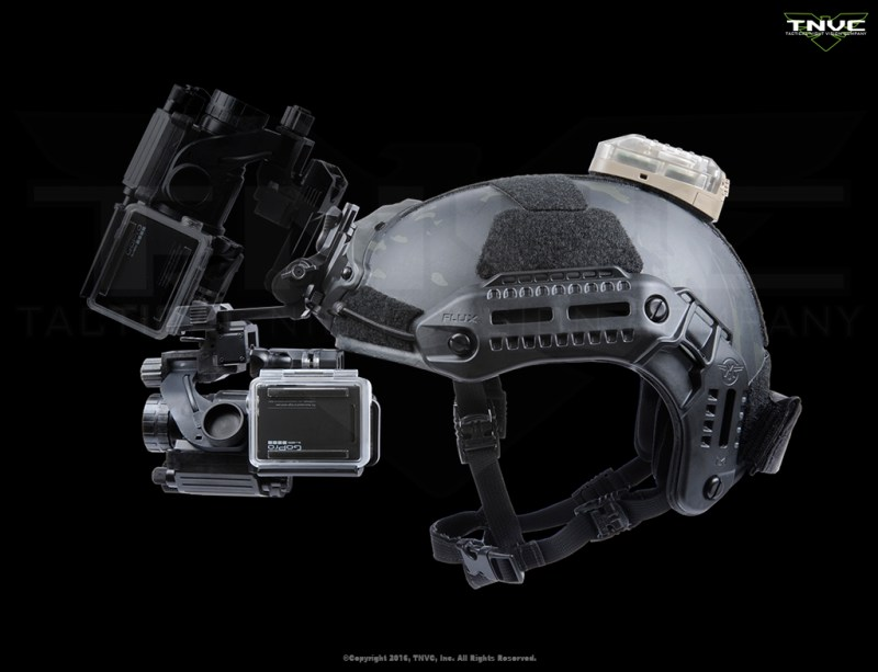 NVG Adapter for GoPro HERO Cameras