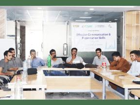 Communication Skill training
