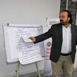 "01 Day Workshop on ""Sustainability of Nonprofit Organizations"""