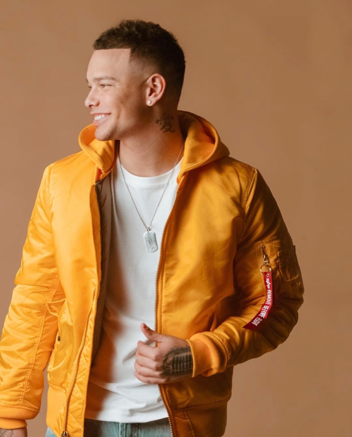 Discover Music: Kane Brown – There Goes My Everything.