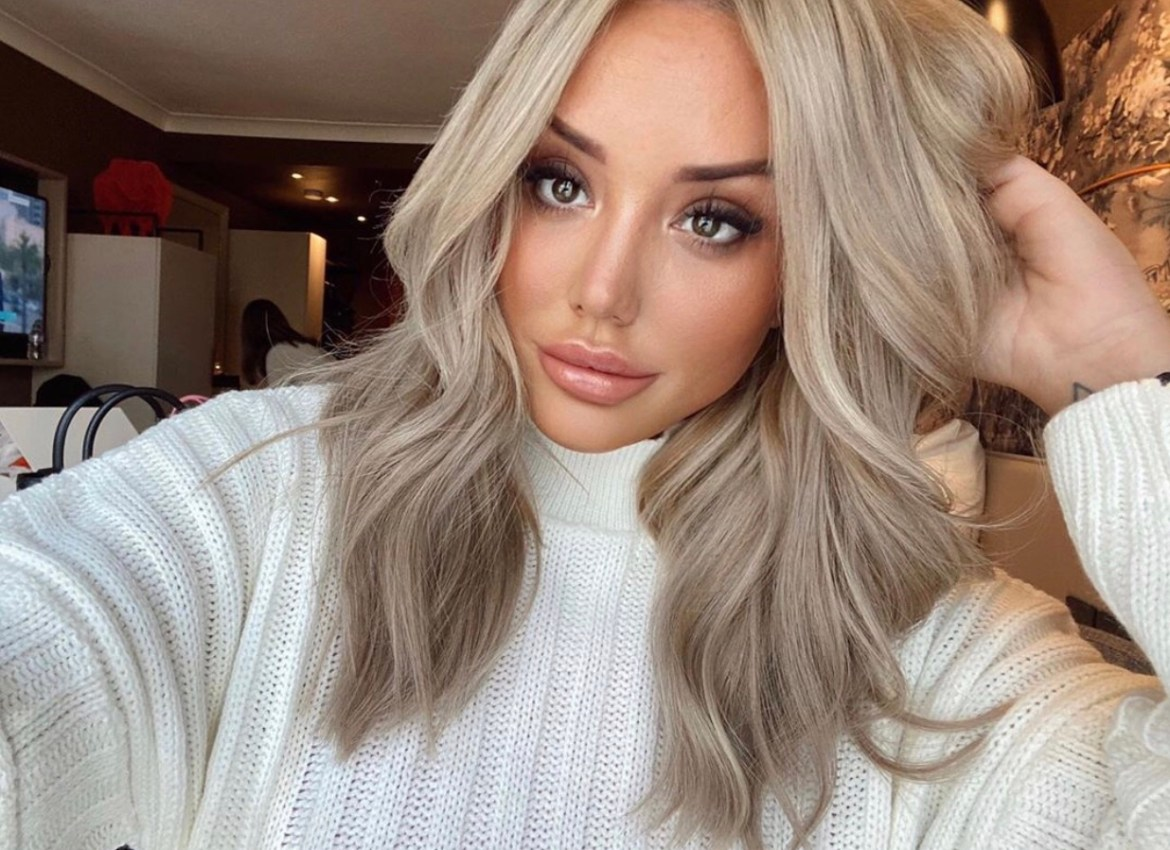How Much Is Charlotte Crosby's Instagram Worth?