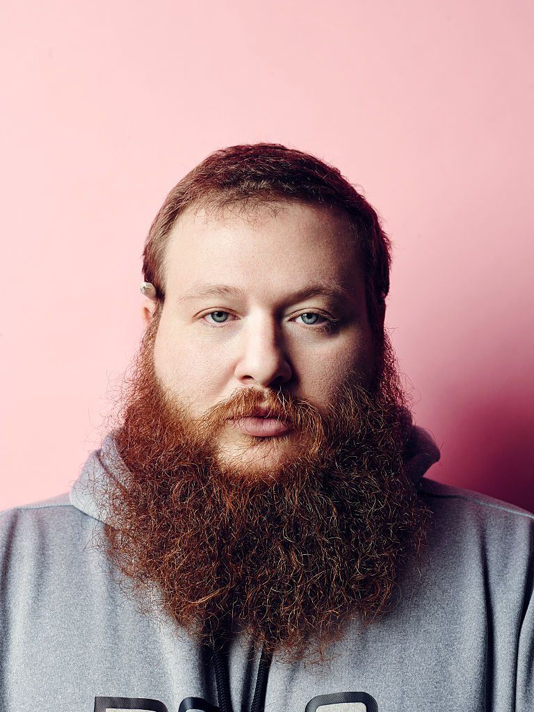 Pictures Of Action Bronson