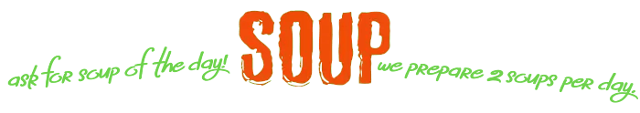 Soup-word