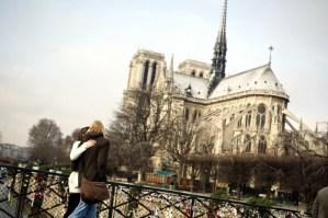 Notre Dame de Paris, France, to-europe.com