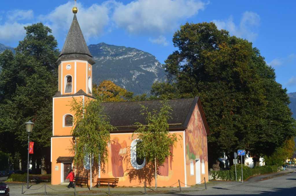 Sebastianskirche in Garmisch-Partenkirchen0208