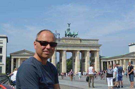 blog To Europe LLC
