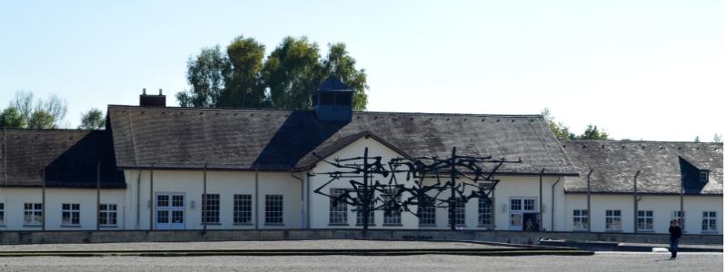 History Rail Tour Third Reich, Dachau Memorial Site