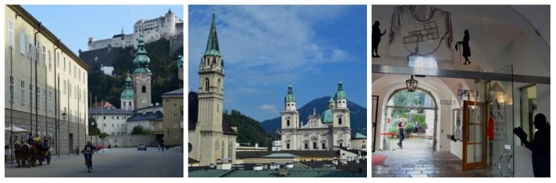 Impressions of Salzburg