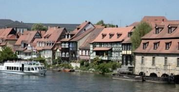 Little Venice Bamberg Germany to-europe.com