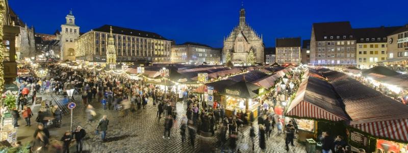 historic christmas markets