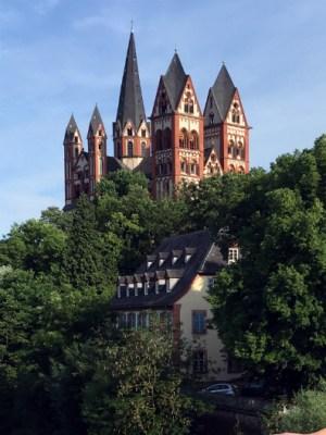 Frankfurt, Stuttgart