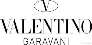 VALENTINO GARAVANI logo