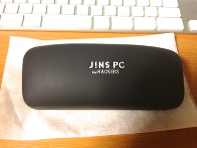 JINS PC CASE