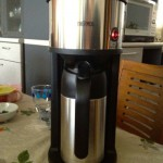 充実のコーヒーライフ!Thermosのコーヒーメーカー買いました