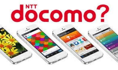 Docomo iphone5s