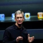 TIM COOK Appleは新たな製品のカテゴリを検討中とインタビュー