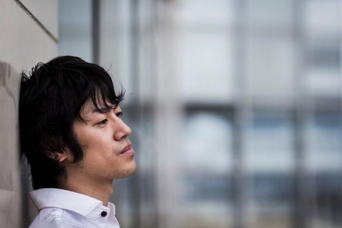 Tsuyoshi 31 TP V