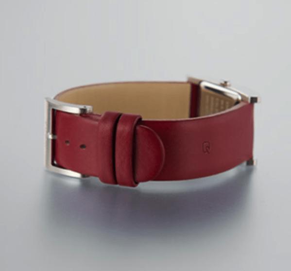 機能と特徴 wena wrist leather