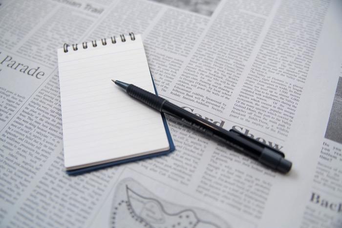 英語でブログを書く