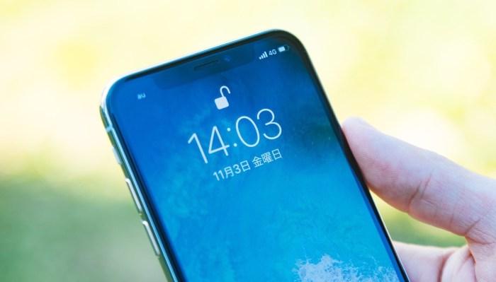 次期iPhoneX 6.1インチは5色展開?