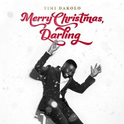 Timi Dakolo merry Christmas darling 585x585 - Timi Dakolo, Emeli Sandé collaborate on new song, 'Merry Christmas Darling'