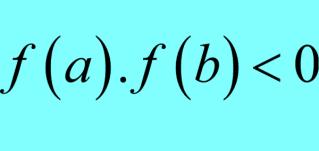 chứng minh phương trình có nghiệm