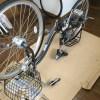自転車の前輪がパンクした時の修理方法は?かかった金額、時間はどのくらい?