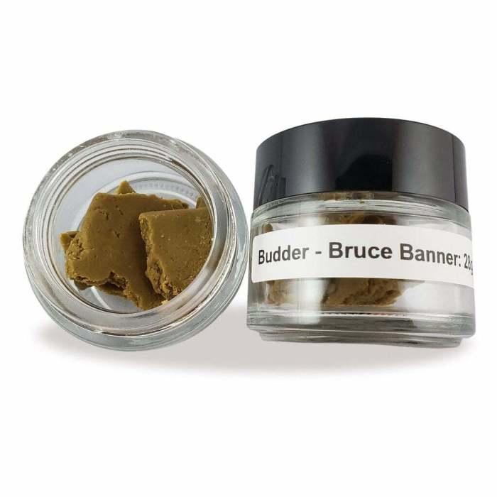 25 Bruce Banner compress40 1 Toastedexotics