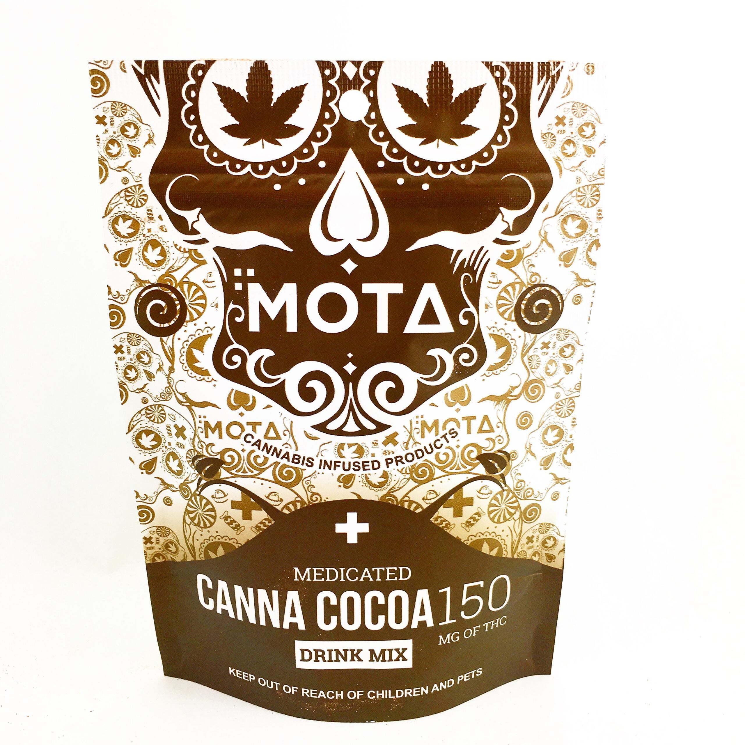 Canna Cocoa scaled 1 Toastedexotics