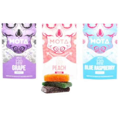 MOTA Jelly Toastedexotics