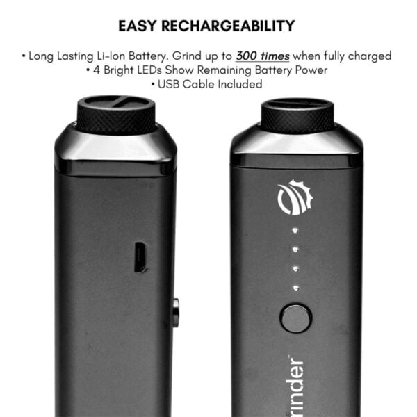 easy grinder black2 600x600 1 Toastedexotics