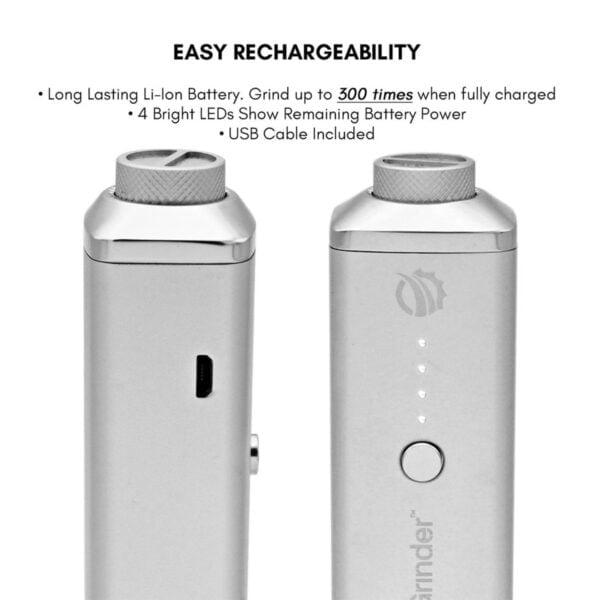 easy grinder silver2 600x600 1 Toastedexotics