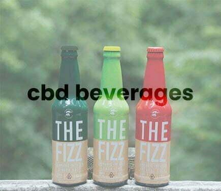 Cannabis Beverages 1 Toastedexotics