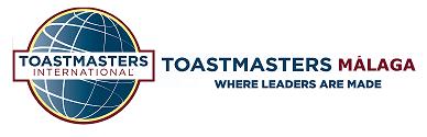 Logo Toastmasters Málaga